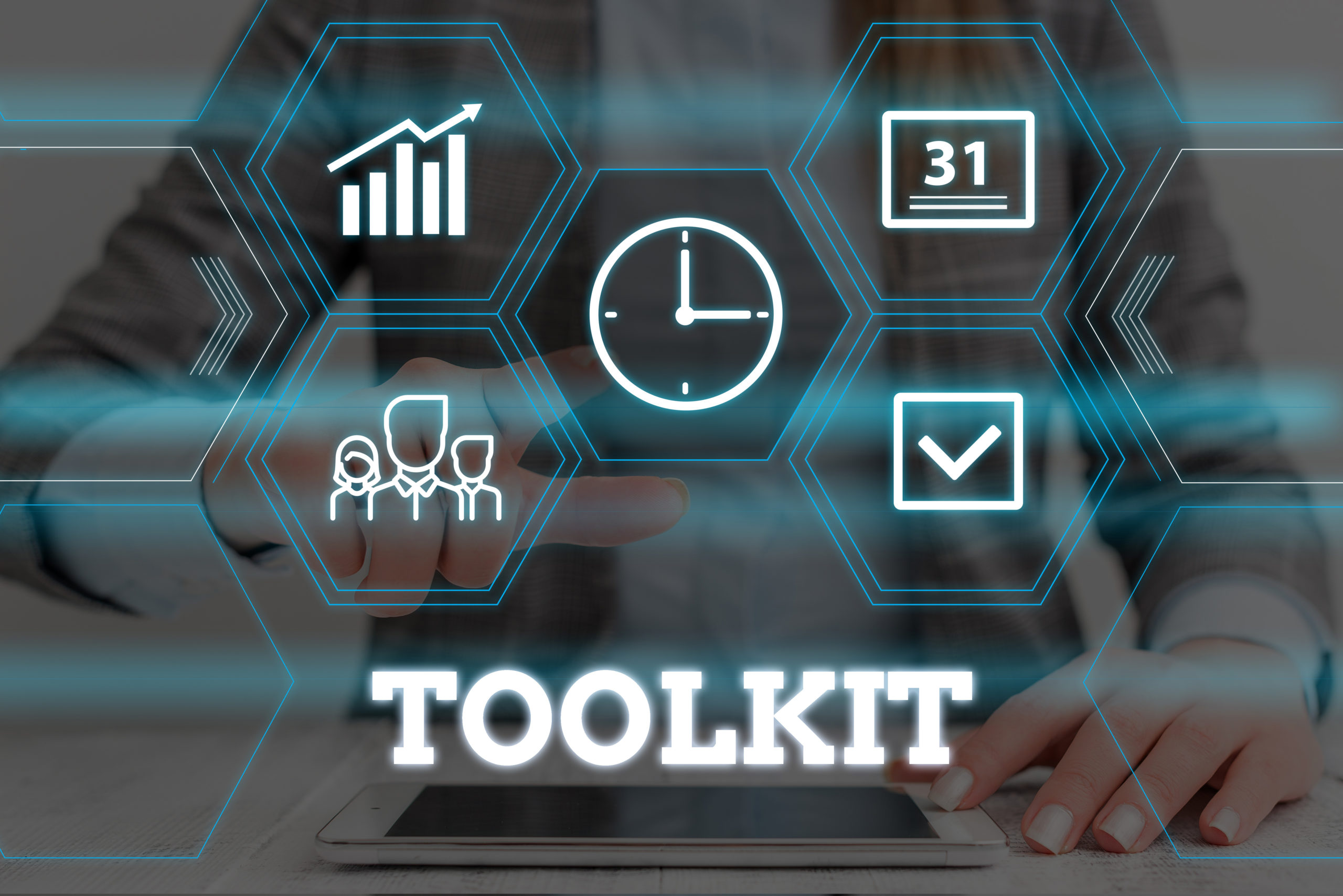 toolkit graphic
